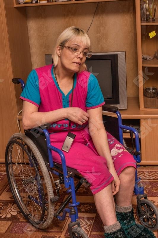 Знакомства инвалид в харькове