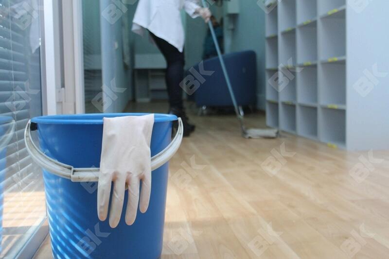 фото с генеральной уборкой в больнице
