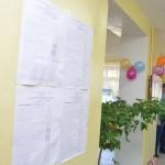 """К концу дня отчеты о ходе голосования должны быть заполнены. Фото: Александр Сударев, """"Вечерний Краснотурьинск"""""""