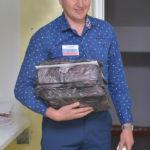 """После голосования все бюллетени передаются на хранение в краснотурьинский избирком.  Фото: Александр Сударев, """"Вечерний Краснотурьинск"""""""
