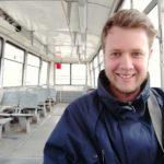 Кристиан из Дюссельдорфа, Германия. Фото предоставлено Кристианом